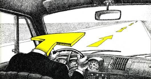 Ilustración de Claude Serre