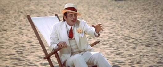 """""""Muerte en Venecia"""" de Luchino Visconti."""