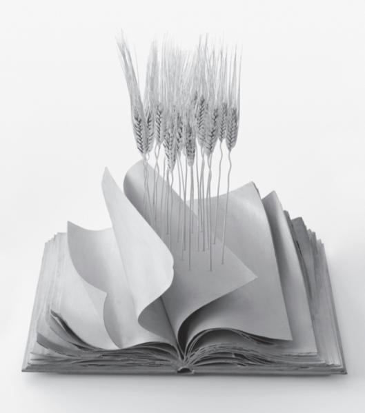 Escultura de Lorenzo Perrone.