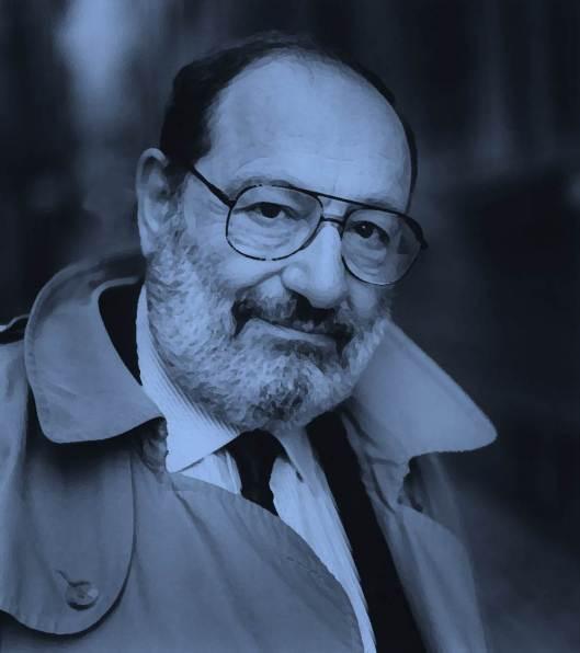 Umberto Eco, patrono de los semiotistas