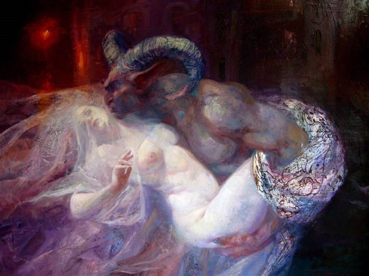 Deseo y la bestia de Emilia Castañeda Martínez