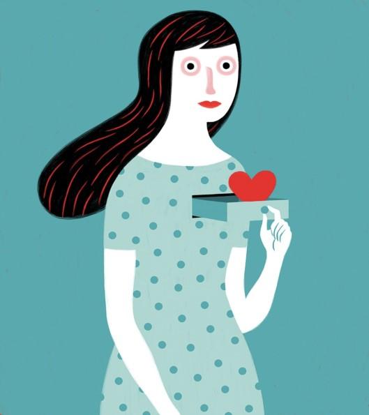Ilustración de Valeria Petrone