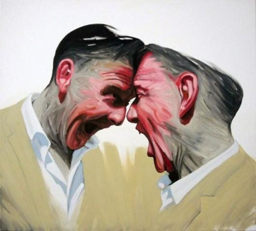 Ilustración de Peter Rothmeier Ravn