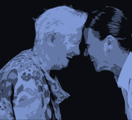 Miramiento a nuestros mayores