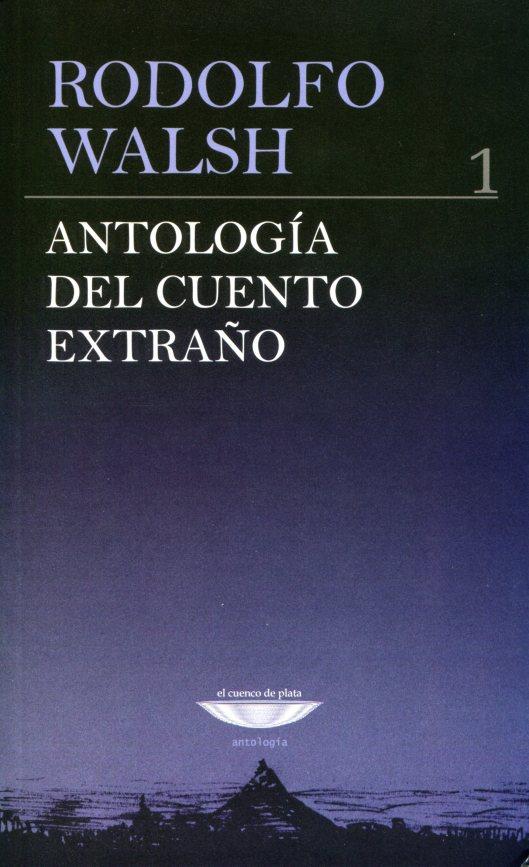 Antologia del cuento extraño