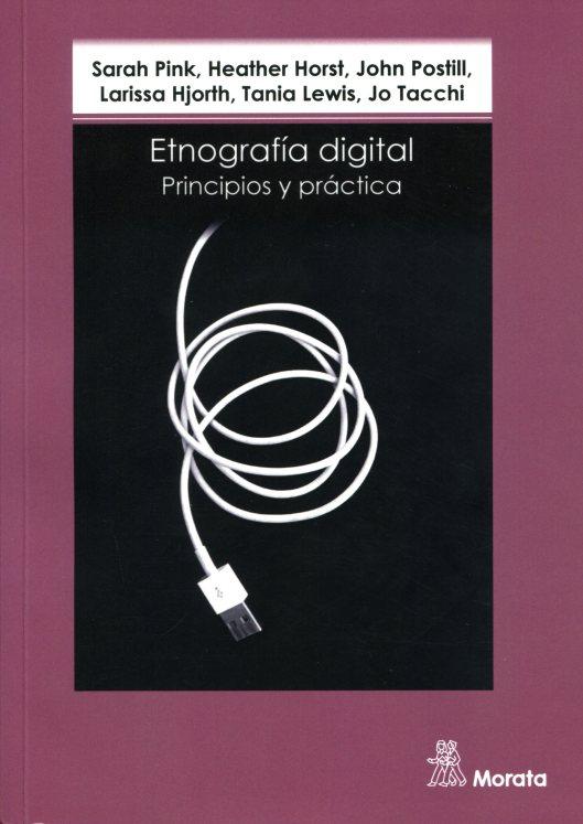 Etnografía digital