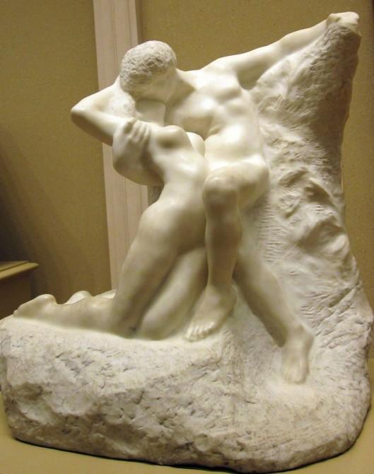 Eterna primavera Rodin