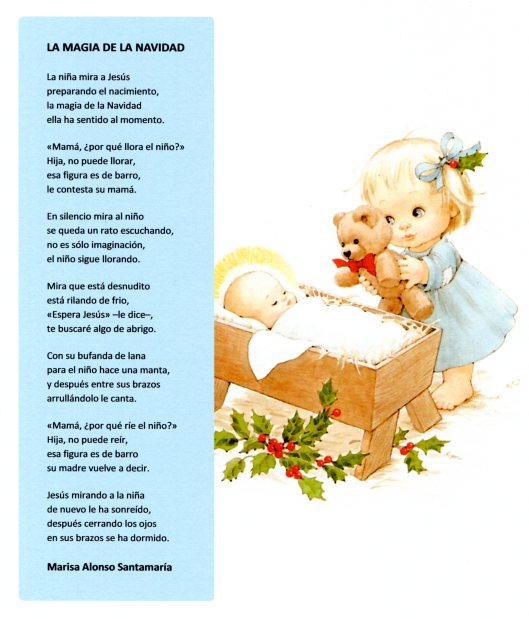 Magia de navidad