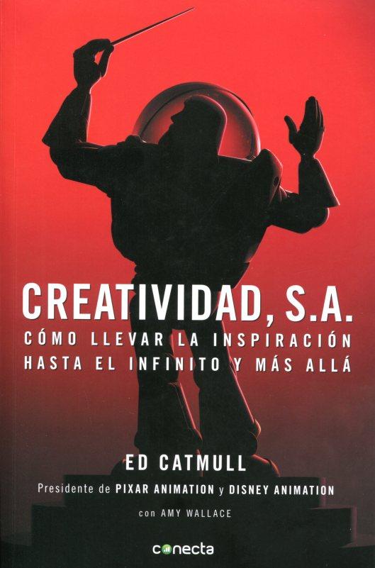 Creatividad S. A.