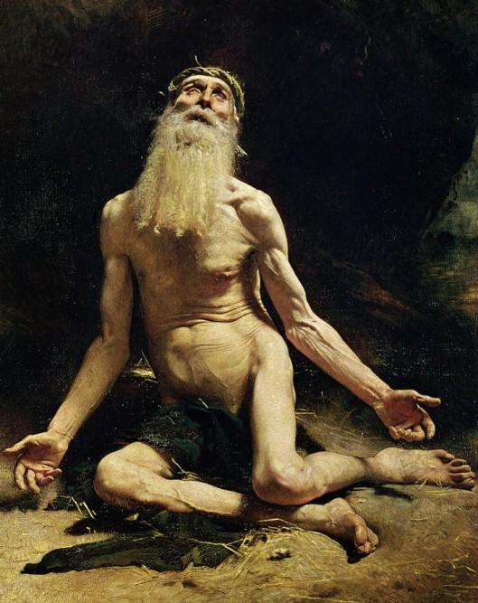 Léon-Joseph Florentin Bonnat